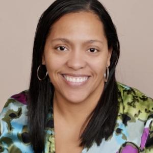 Kahli Mercik, Center Director for Beacon Behavioral Health Center