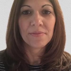 Lauren Scelia, Center Director for Rhinebeck, Millbrook, and Eastern Dutchess Behavioral Health Centers