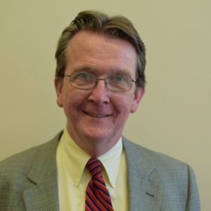 Brian Doyle, Chief Executive Officer