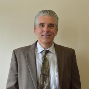 Kevin Hazuca, President