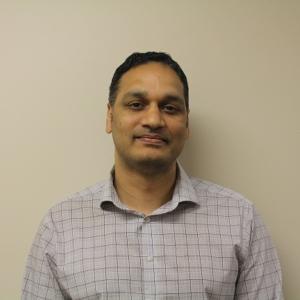 Dr. Yugandhar Munnangi, Medical Director