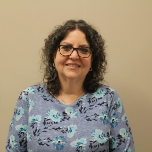 Robin Peritz, Interim Director of Clinical Services